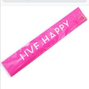 KEEP Collective Jewelry - Keep Collective Pink Silicone Single Band Keeper
